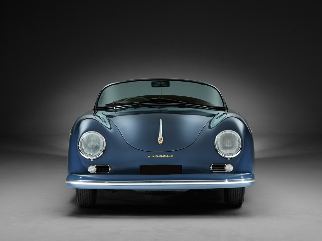 Porsche 356a Speedster Carligious