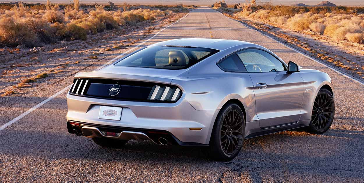 To ecoboost or not to ecoboost is a mustang rs the answer