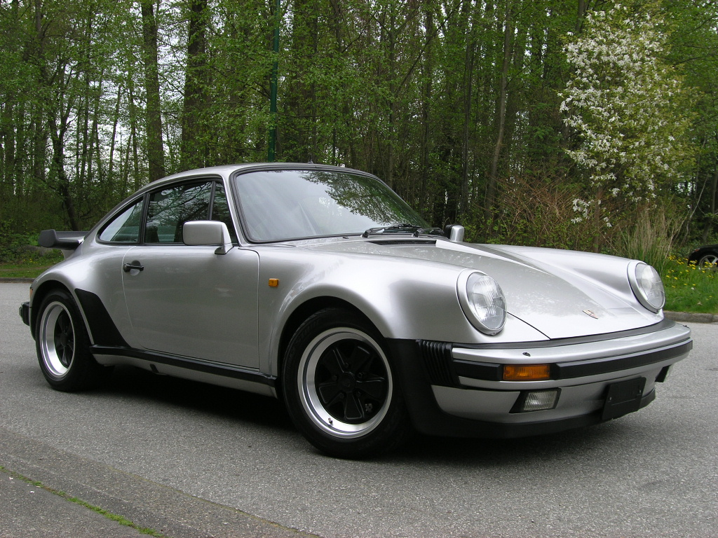 the widowmaker porsche 930 turbo carligious. Black Bedroom Furniture Sets. Home Design Ideas