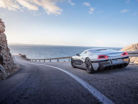 FACT OR FICTION: Rimac Concept One Electric Super Car