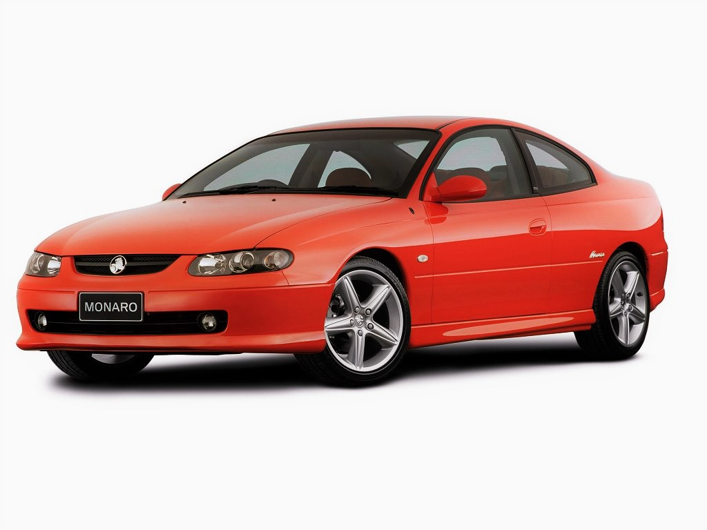 2001 2005 holden monaro cv8 carligious pressure to put the holden coupe concept into production as the new monaro was immense holden finally caved into the idea vanachro Image collections