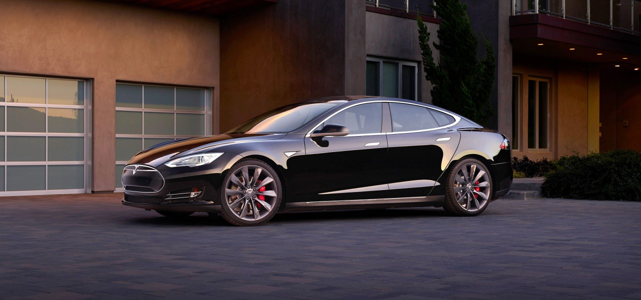 Last But By No Means Least On The List Is 2017 Tesla Model S Why Did It Make Grade Well This Car A Changer